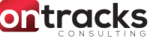 OnTracks Consulting logo
